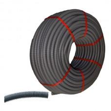 electrice harghita - tub copex, flexibil ignifug, 20 mm, cu fir de tragere, legrand - legrand - 651220