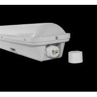 Corp de iluminat industrial, interconectabil, cu Led , 40W, 3800lm, 4000K, 1200 mm, IP65