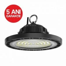 electrice harghita - corp led industrial, Ø336mm, 150w, 750w, 6400k, lumina rece - spin electrice - spn7406c